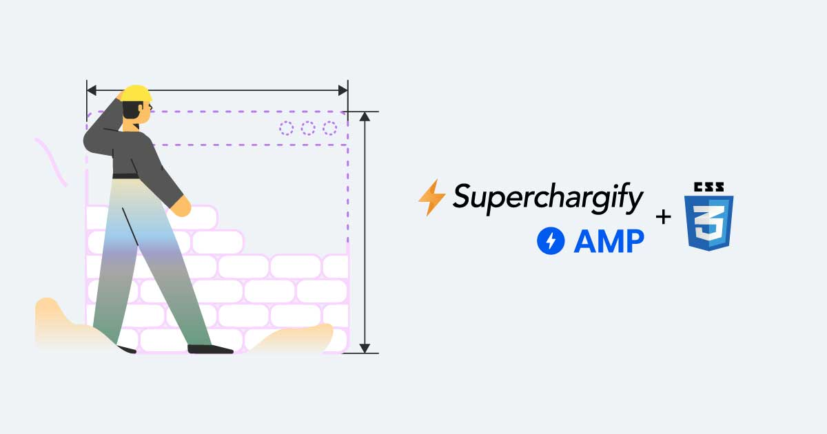Custom CSS for AMP on Shopify with Superchargify