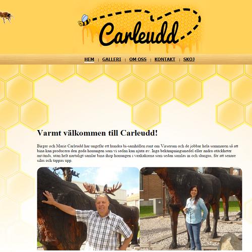 Carleudd