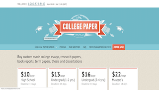 collegepaperworld.net main page