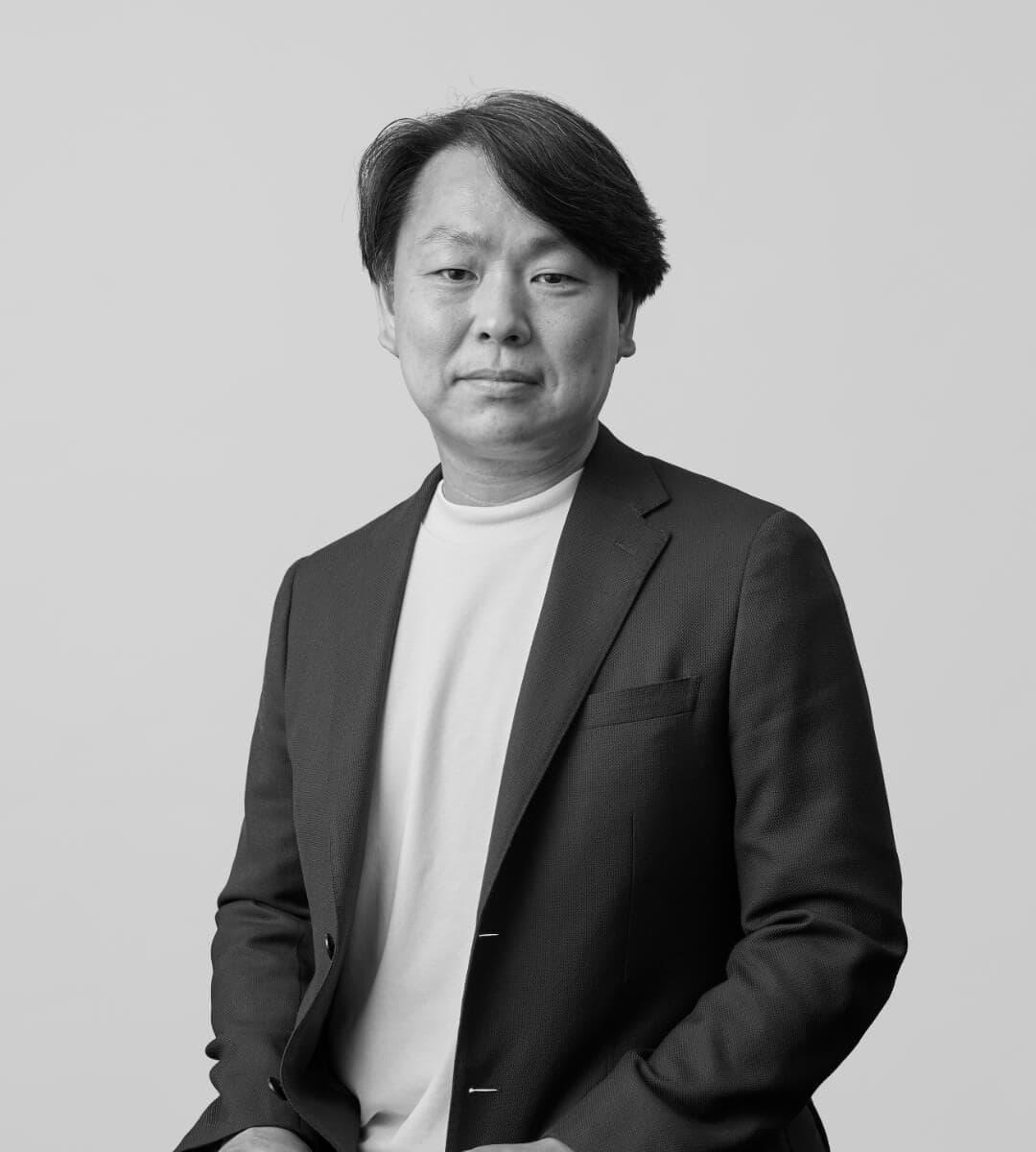 執行役員角藤 靖之