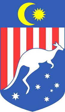 Australia Malaysia Business Council Logo