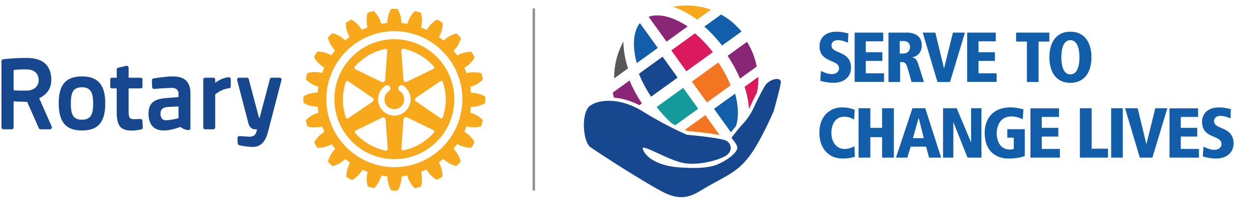 Rotary International Theme with Masterbrand - Simple - RGB