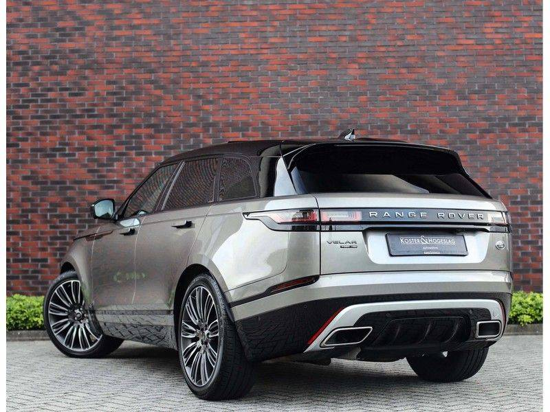 Land Rover Range Rover Velar P380 3.0S/C AWD First Edition R-Dynamic*Pano*LED*Head-Up* afbeelding 3