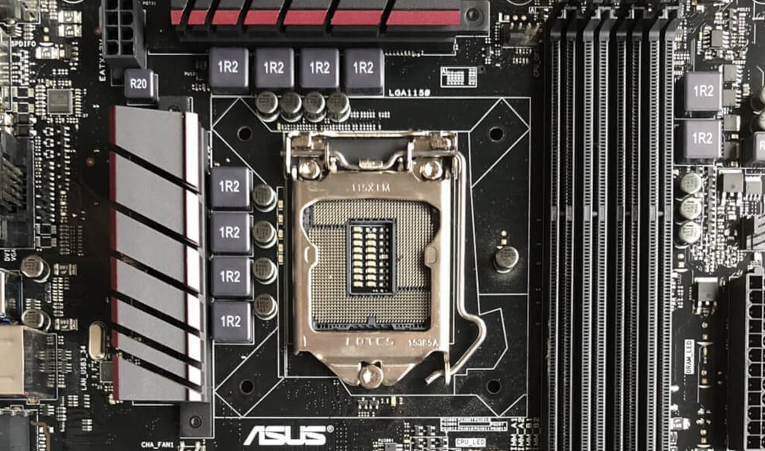 How VRMs are used in Motherboards and How do They Handle Power?