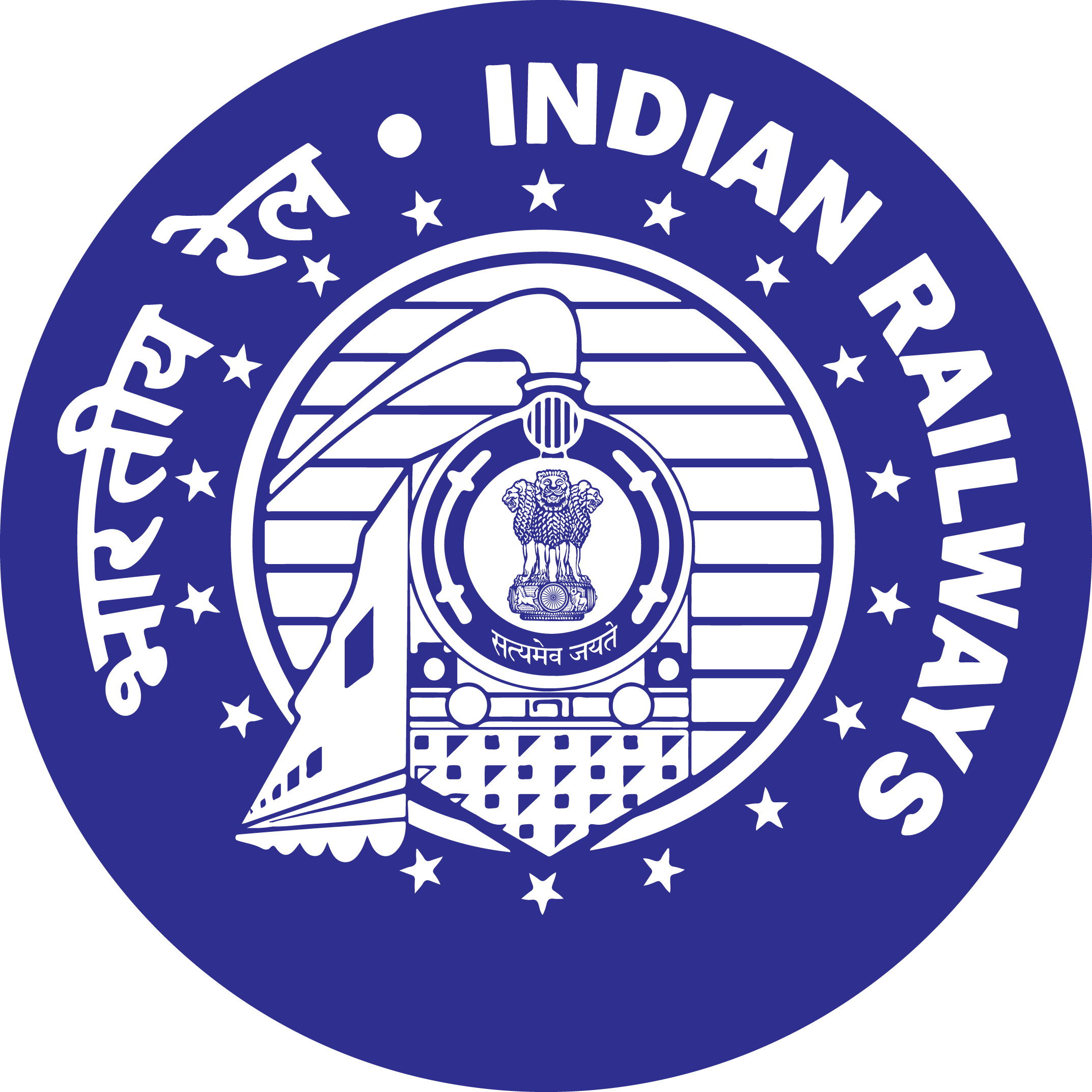 Indian Railway Client Image