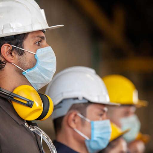 Employee COVID-19 Safety Checklist