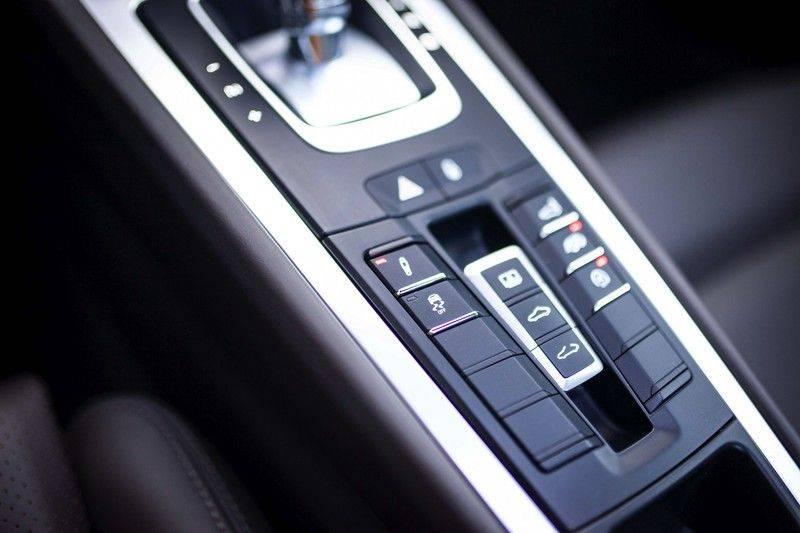"""Porsche 911 991 MKII 3.0 Carrera 4S *BOSE / Schuifdak / PDLS+ / Sport Chrono / 20"""" / Sportuitlaat* afbeelding 18"""