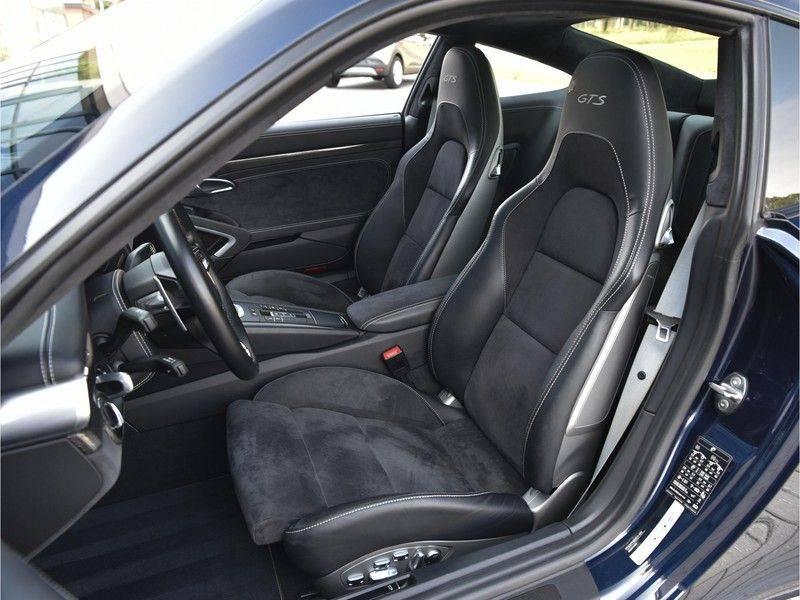 Porsche 911 3.0 Carrera GTS 450pk Carbon Pano Zetels-18-weg 20-Inch LED-PDLS+ Keyless Bose VOL! afbeelding 10