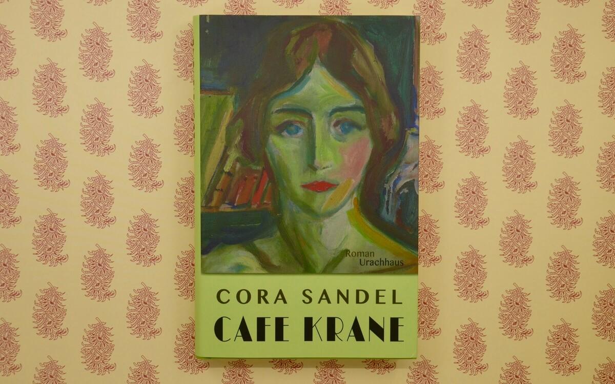 Café Krane von Cora Sandel