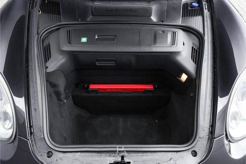 """Porsche Boxster S 3.4 295PK Xenon Leer Bose 19"""" afbeelding 3"""