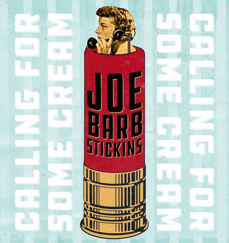 Joe Bob Stickins