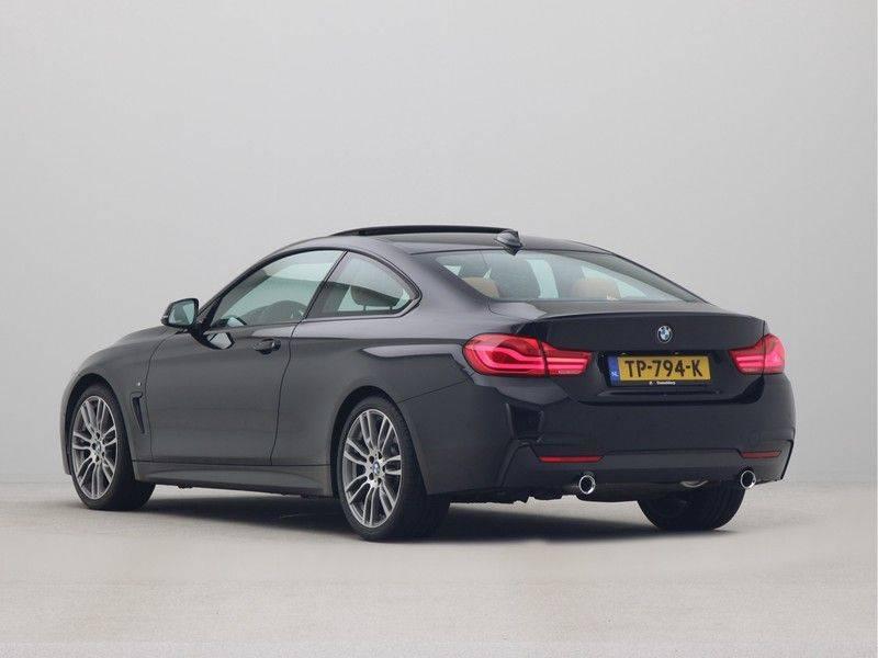 BMW 4 Serie Coupé 440i High Executive M-Sport afbeelding 11