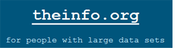 theinfo.org - Logo Image