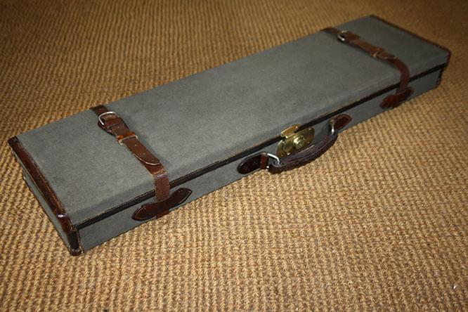 RESTORING A TREASURED GUN BOX 6