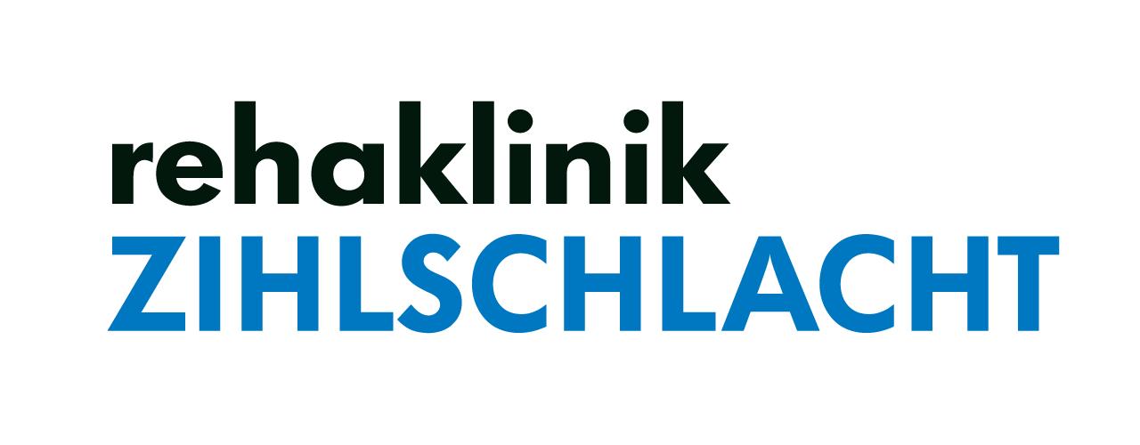 Logo Design Rehaklinik Zihlschlacht
