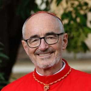 Cardinal Michael Czerny, SJ