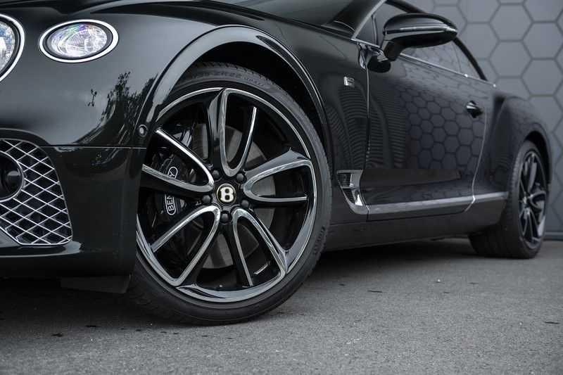Bentley Continental GT 6.0 W12 First Edition First edition + Chocolate Interieur + BTW + Mulliner + B&O + Windscherm afbeelding 19