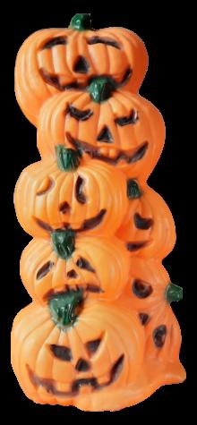 Pumpkin Cluster photo