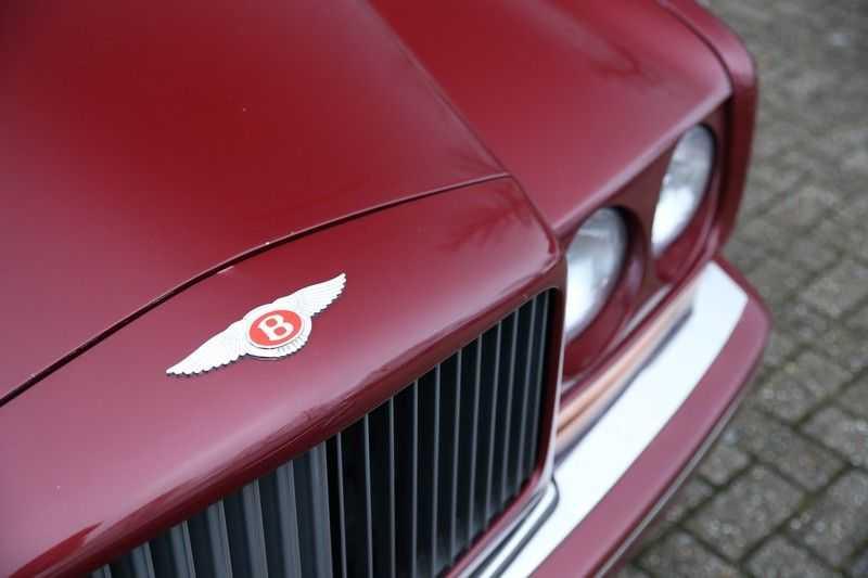 Bentley Continental R 6.8 incl. BTW afbeelding 3