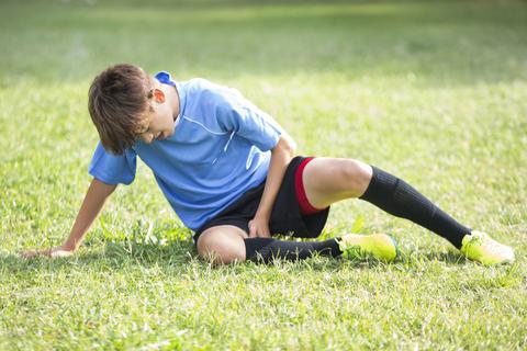 Sports Injuries & Management