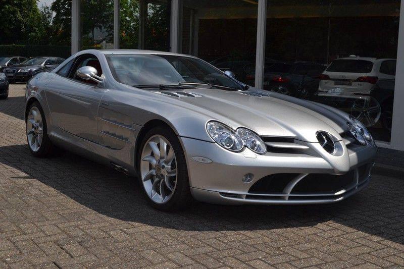 Mercedes-Benz SLR Mclaren Brand New! afbeelding 2