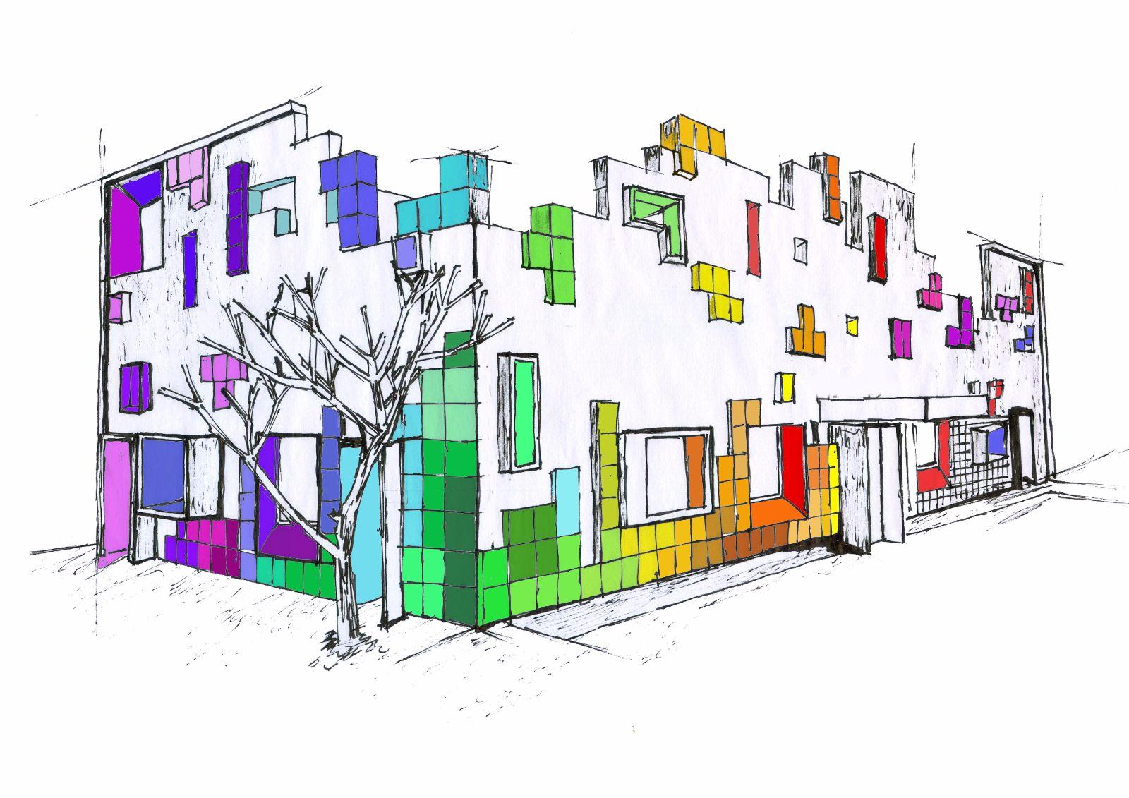 top architectural firm renesa sanjay arora