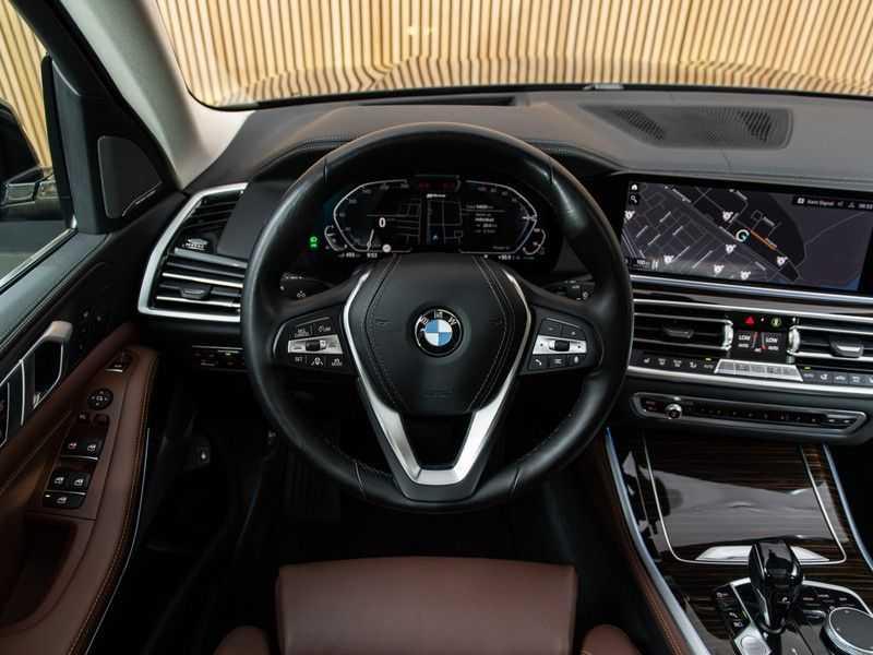BMW X5 xDrive45e PRIJS INCL. BTW, PANO, HUD, AUDIO, X-LINE afbeelding 9