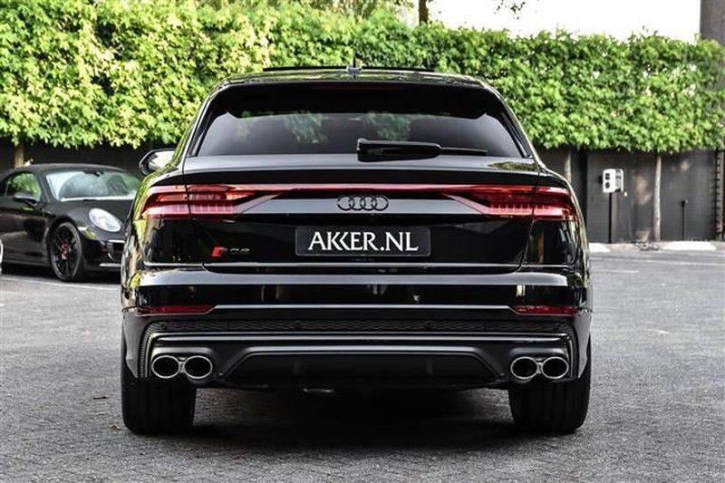 Audi SQ8 4.0 TFSI NP.207K 23INCH+PANO.DAK+360CAM+HEADUP afbeelding 17