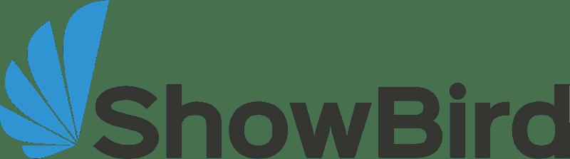 Logo Showbird