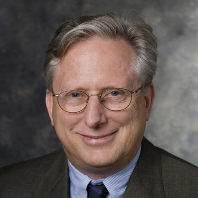 Gordon Walker, Department Chair at SMU Cox