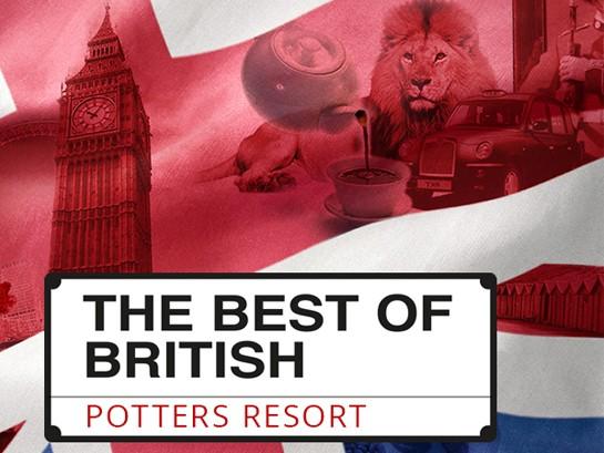 10th May | Best of British Weekend Break