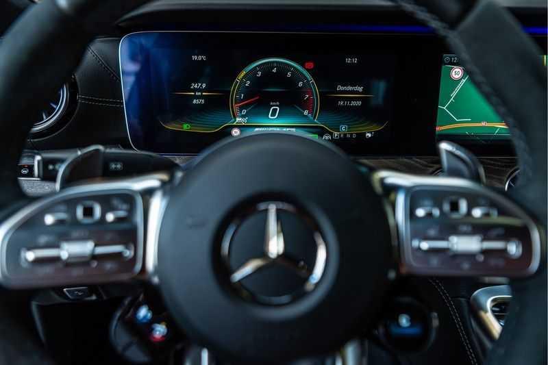 Mercedes-Benz AMG GT 4-Door Coupe 43 | Burmester | Panorama | Schakelbare uitlaat | Apple Carplay afbeelding 11