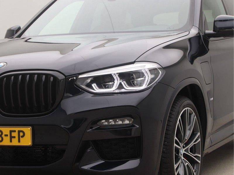 BMW X3 xDrive 30e High Executive M-Sport Individual afbeelding 22