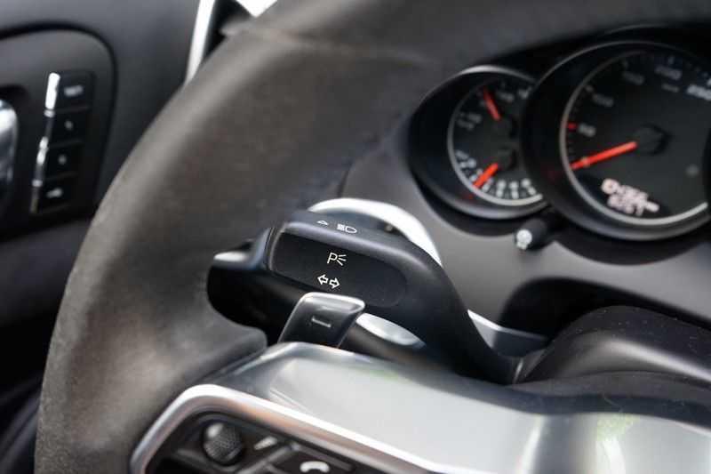 Porsche Cayenne 3.6 GTS Pano, Keramisch, Carbon interieur, Alcantara afbeelding 25