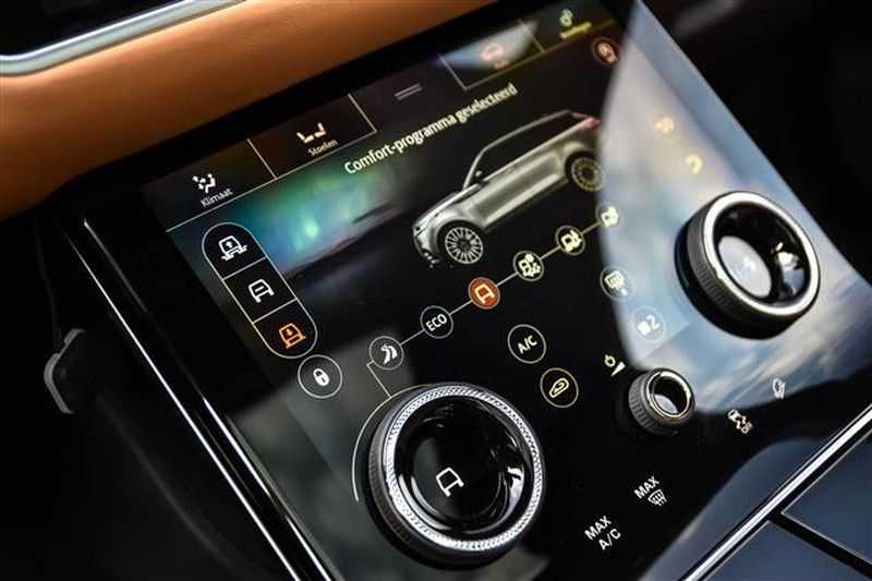 Land Rover Range Rover Velar 5.0 SVAUTOBIOGRAPHY DYNAMIC HEADUP+MULTIMEDIA afbeelding 5