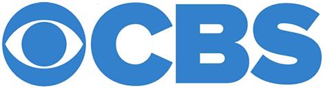 C B S Logo