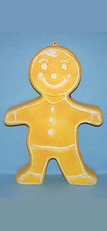 Gingerbread Figure photo