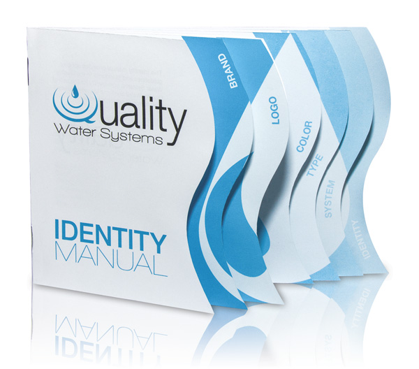 Quality Water Systems Identity Manual