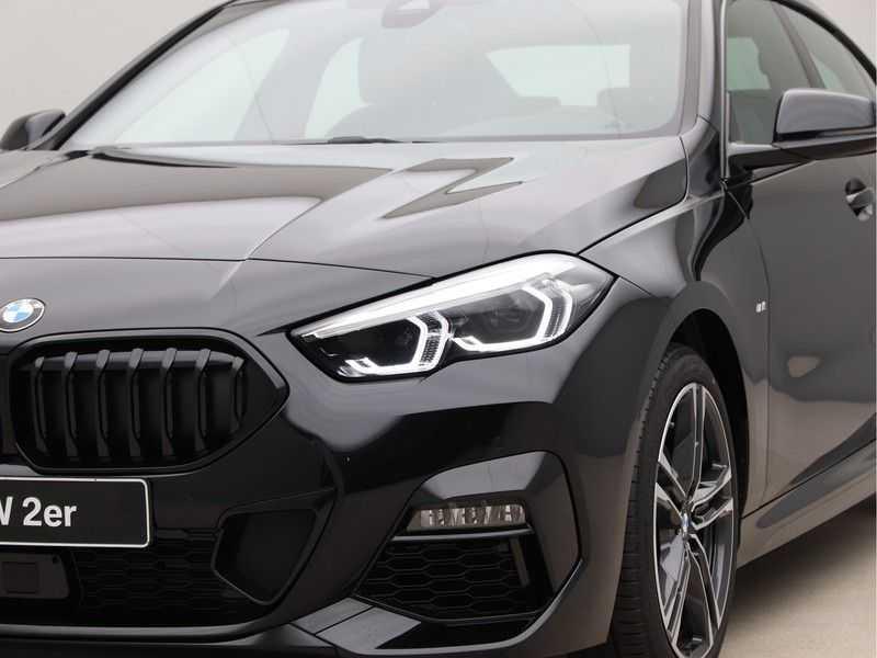 BMW 2 Serie Gran Coupé 218i Exe M-Sport Aut. afbeelding 13