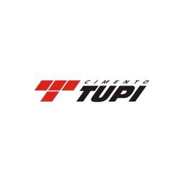 Logo de Tupi