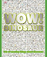 Wow! Dinosaur by Dorling Kindersley