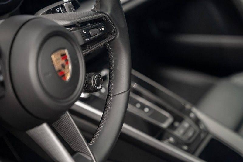 Porsche 911 992 4S Coupe Sport Design Pakket PDCC Ventilatie Pano ACC Surround Camera Achteras besturing 992 Carrera 4 S Vol afbeelding 22