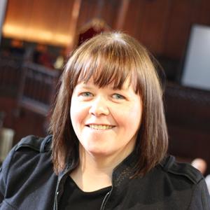 Kathleen MacSween