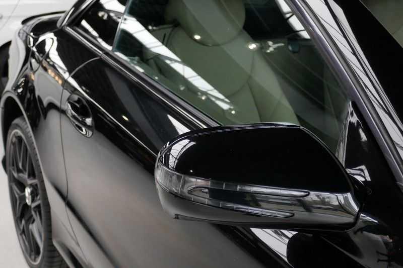 Mercedes-Benz SL-Klasse 600 - 65 ///AMG Black edition afbeelding 6