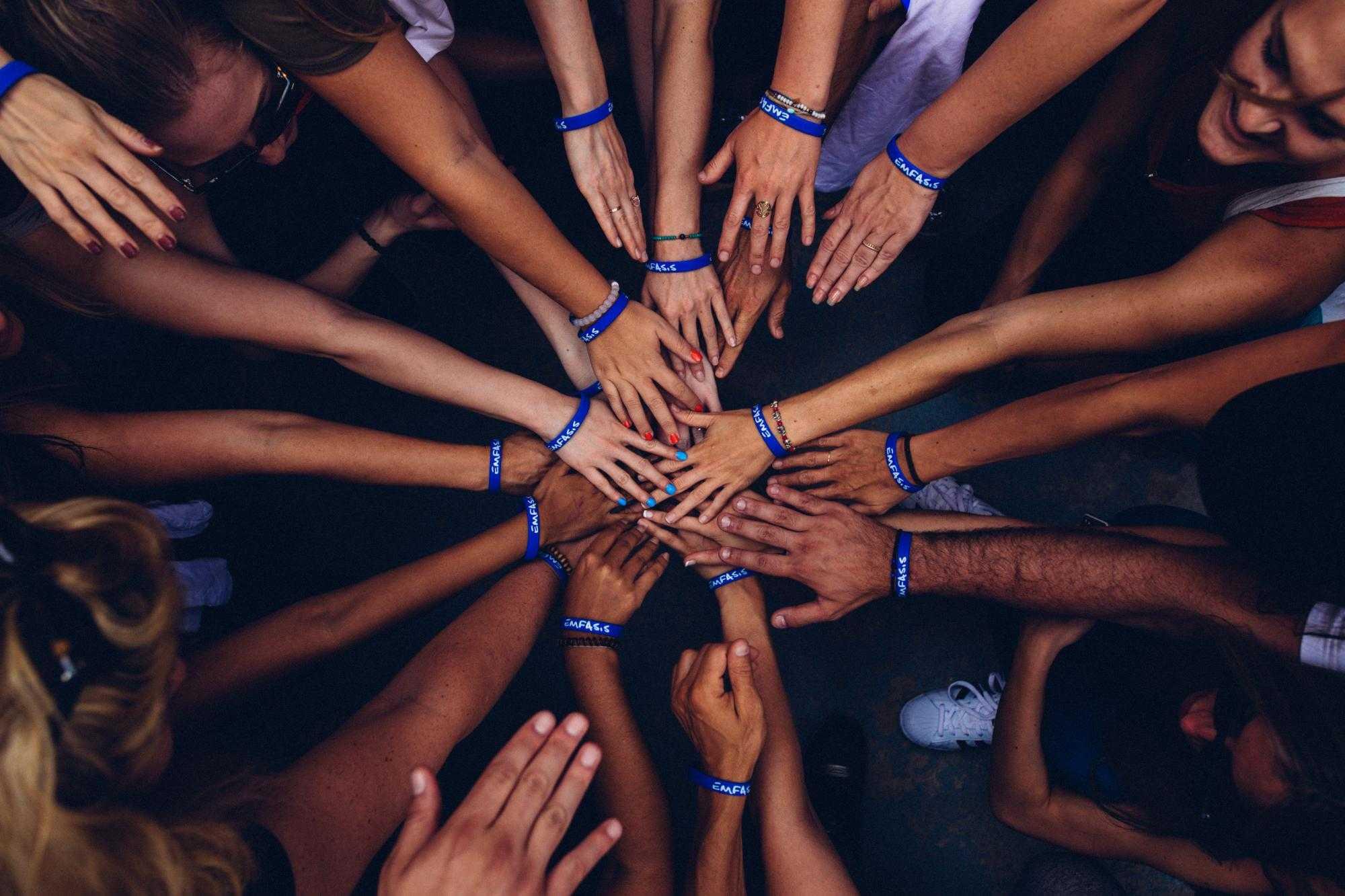 Group homogeneity