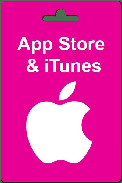 Free iTunes Gift Card Unused Codes Generator 2019