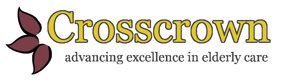 Crosscrown - advancing excellence in elderly care