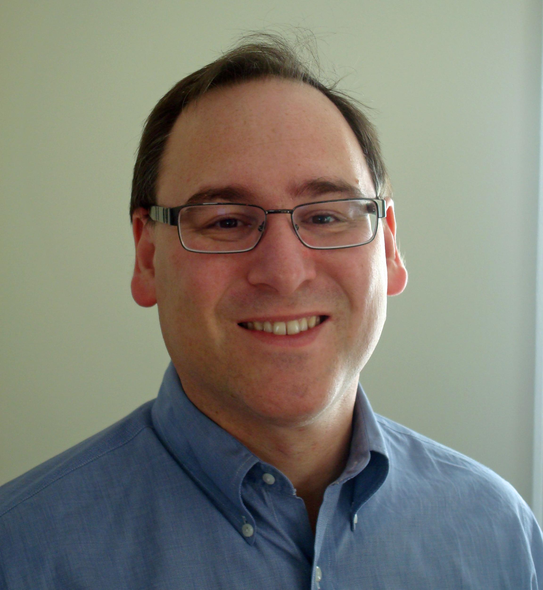 Photo of Dr. Philip Friedlander