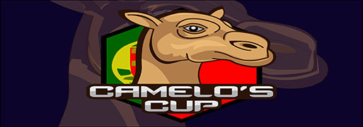 Camelo's Cup #4 - Invitational   YuGiOh! Duel Links Meta