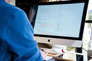 画面分割で作業捗る!!Mac OS Xに標準搭載 Split View